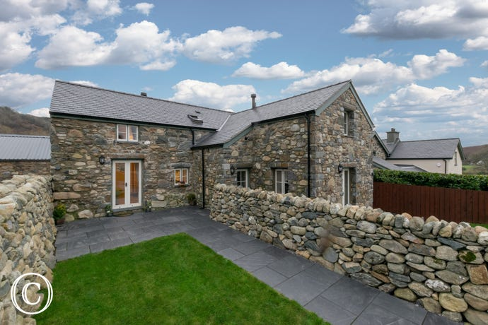 Beautiful cottage for 2 near Conwy