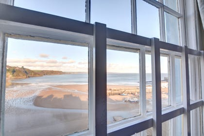 DEWI EMRYS, - Stunning sea views in Tenby
