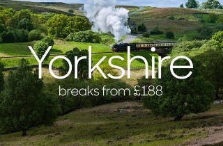 low-cost yorkshire
